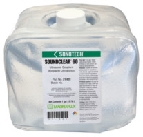 Soundclear Couplant