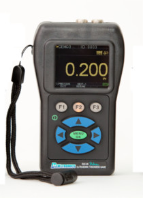EHC 09 Color Thickness Gauge by Danatronics