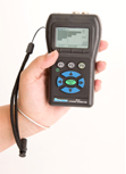 EHC-09DL Digital Thickness Gauge with Data logger