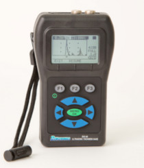 EHC 09 Mochromatic A-Scan (Wave) Thickness Gauge by Danatronics