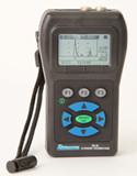 EHC-09W A-Scan Thickness Gauge no Data logger