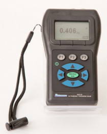 EHC-09C Thickness Gauge with case