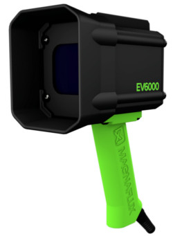 EV6000 LED Blacklight by Magnaflux®