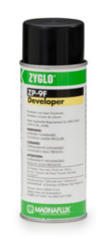 Zylglo® ZP-9F Developer by Magnaflux®