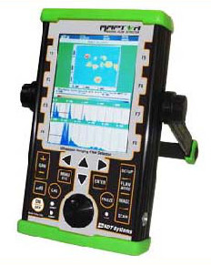 Raptor Flaw Detector by NDT Systems