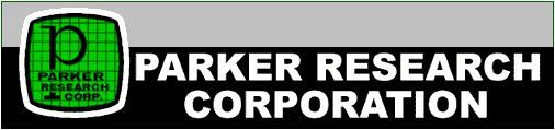 Parker Research Logo