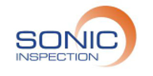 Sonic Inspection Logo